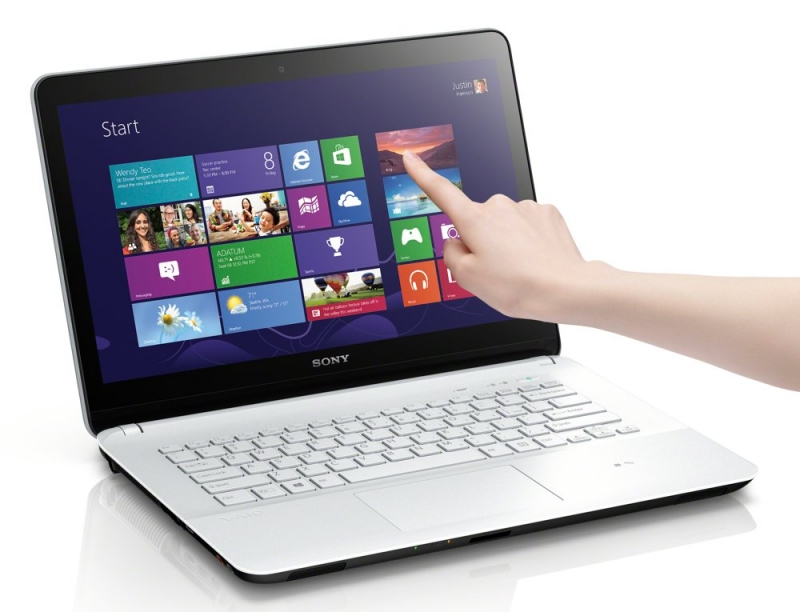 Sony Vaio Fit SVF14217SG
