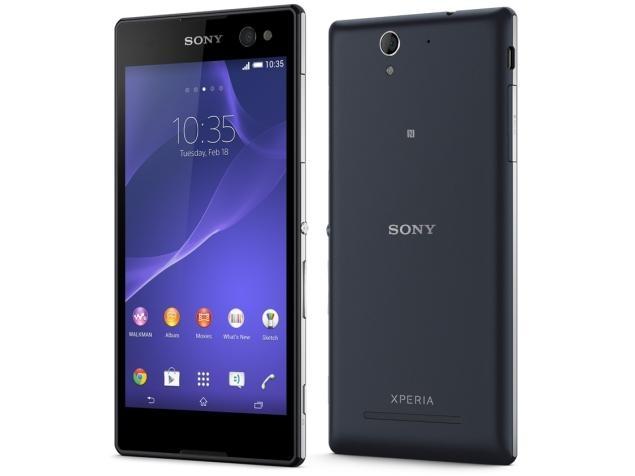 Sony Xperia C3 Dual