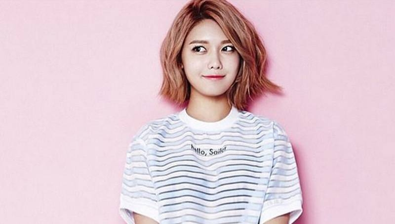 Sooyoung, SNSD