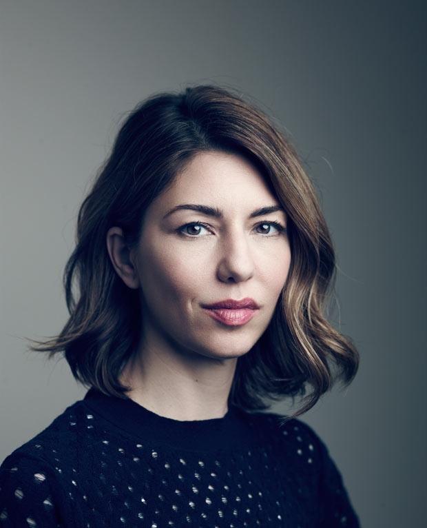 Nữ đạo diễn, diễn viên Sophia Coppola