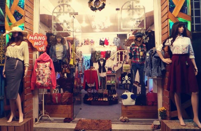 SOQ Shop