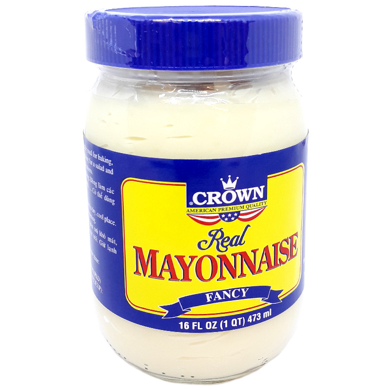 Sốt Mayonnaise Crown