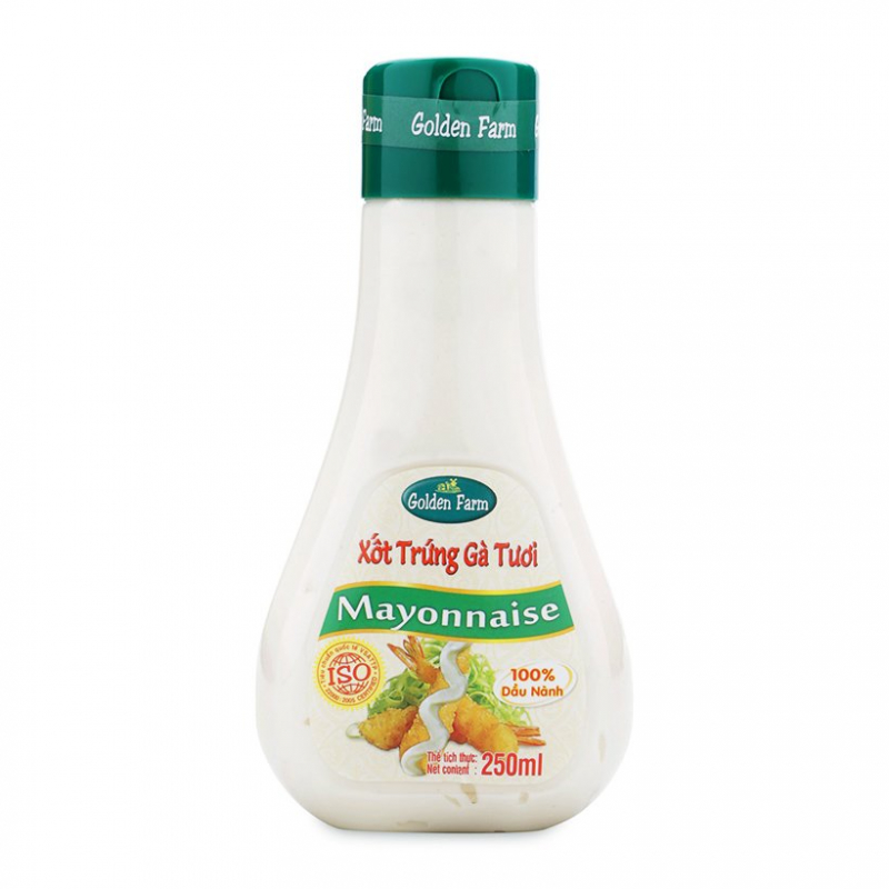 Sốt Mayonnaise Miwon