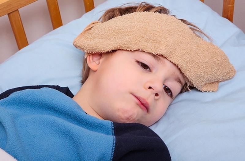 Sốt virus là bệnh lành tính có thể tự khỏi sau 5 - 7 ngày