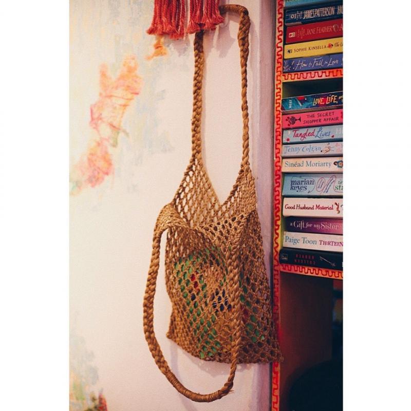 Túi xách đậm chất vintage