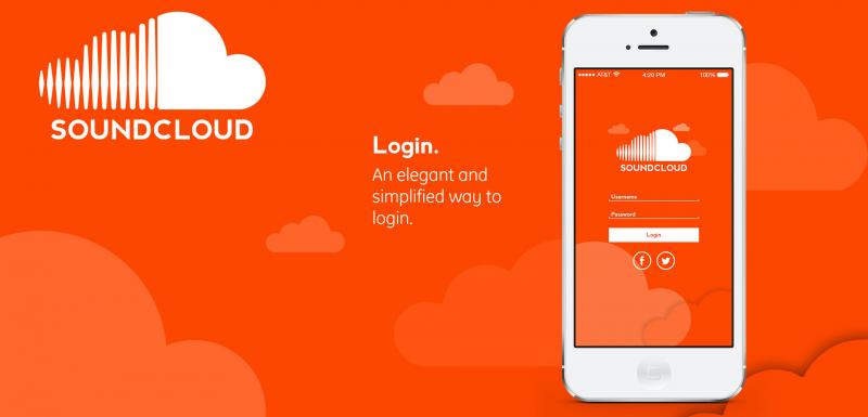 SoundCloud - Ứng dụng hay cho iPhone hàng đầu thế giới
