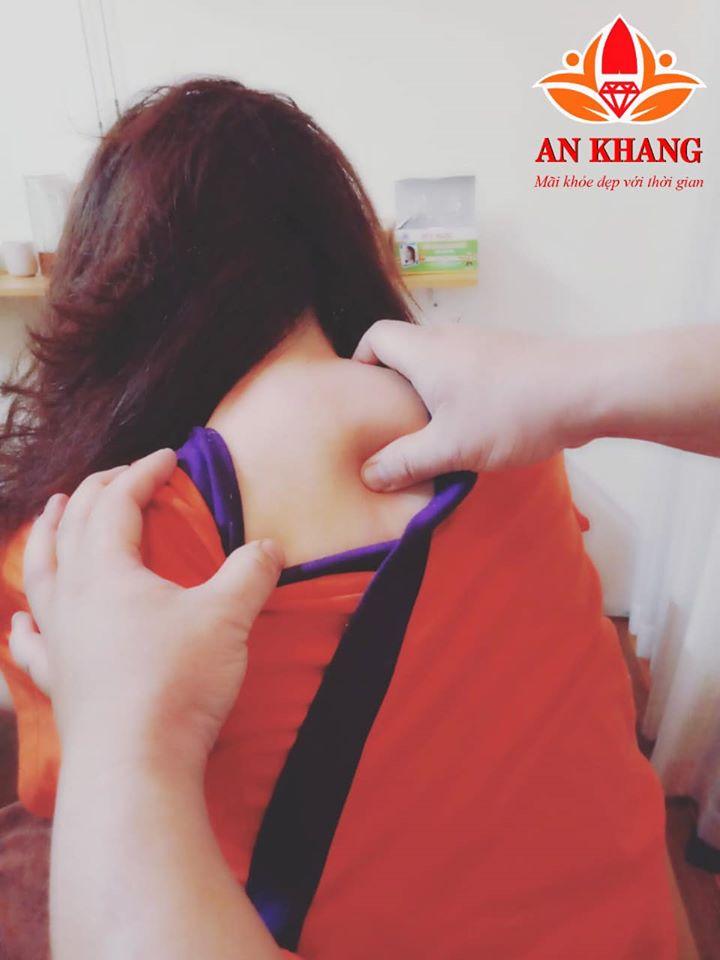 Spa & Thải Độc An Khang