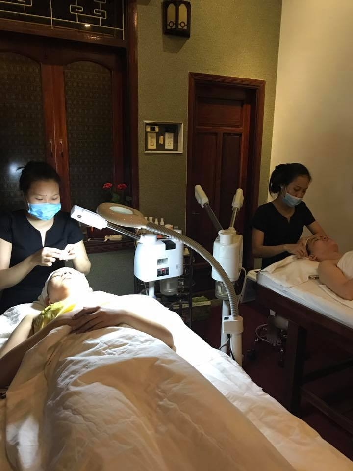 Spa Beauty Royal Quy Nhơn