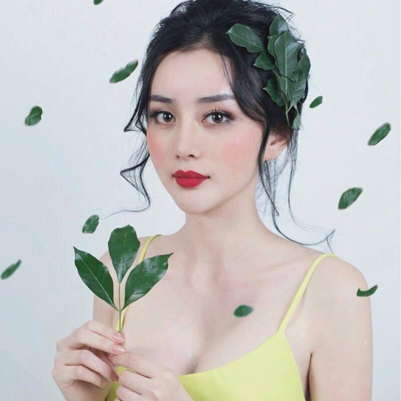 CEO của Angle's City Angela Minh Châu