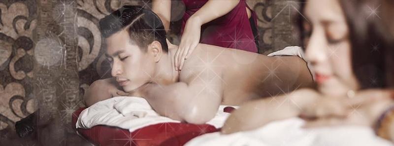 Top 5 Spa dành cho các cặp đôi lãng mạn nhất Hà Nội