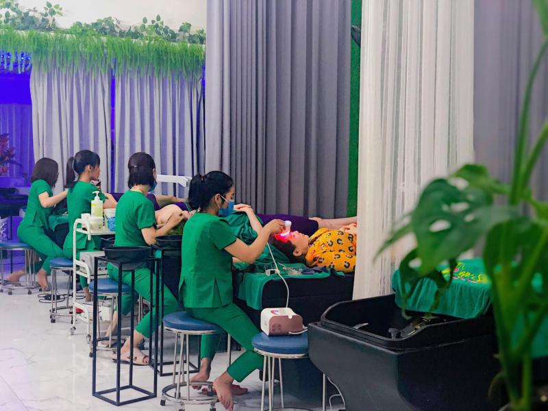 Spa Đẹp+ cơ sở 3 Thị Trấn Quế Phong Nghệ An