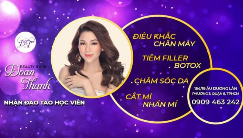Spa Đoan Thanh