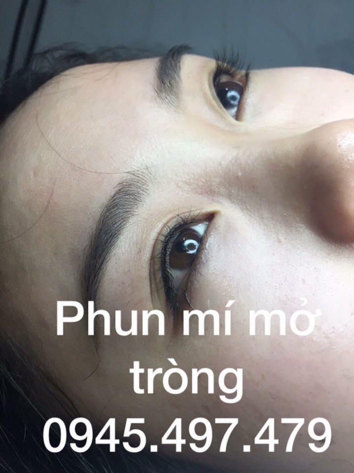 Spa Đồng Xoài Nguyễn Vân Bình Phước