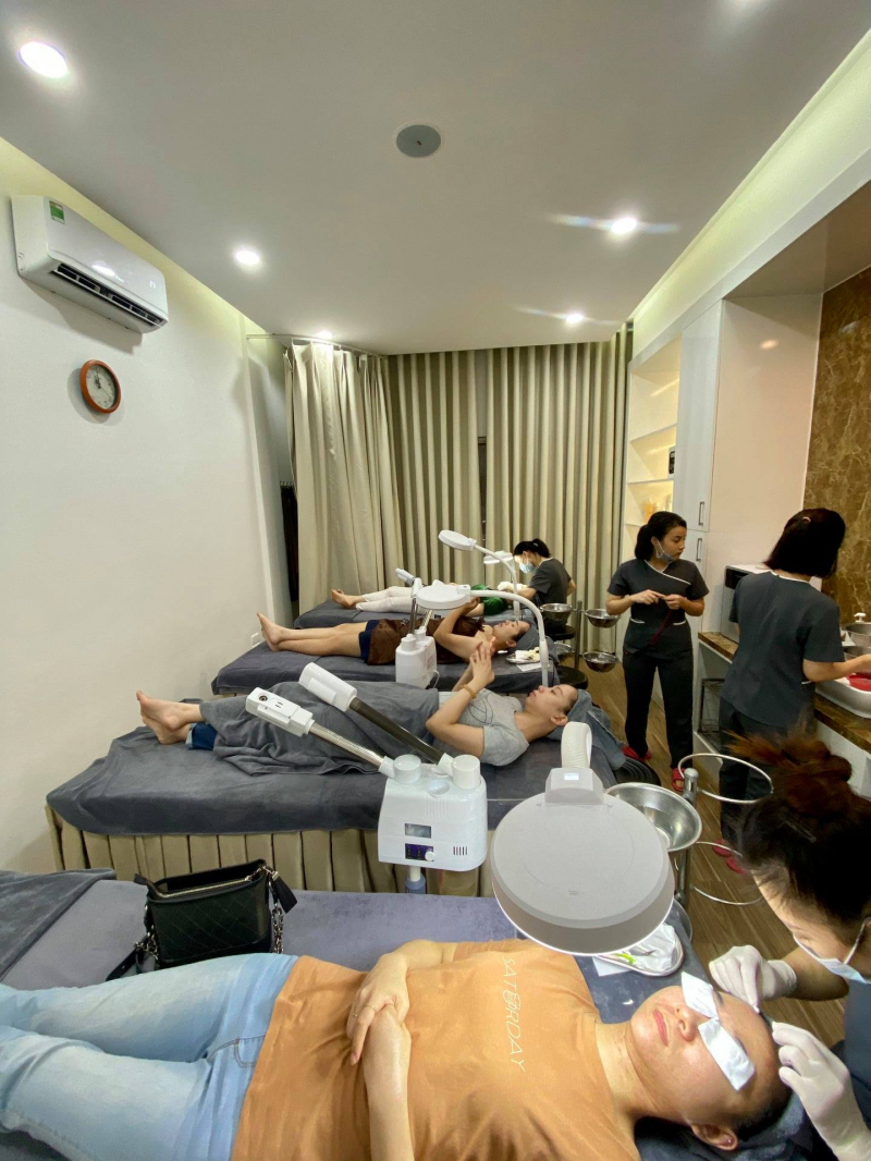 Spa Hải Anh