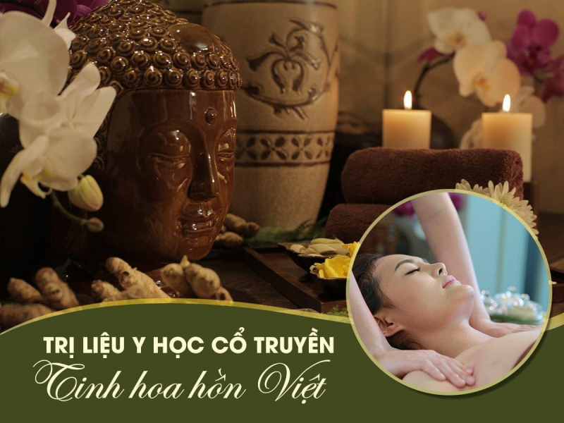 Spa Hương Sen Thái Nguyên