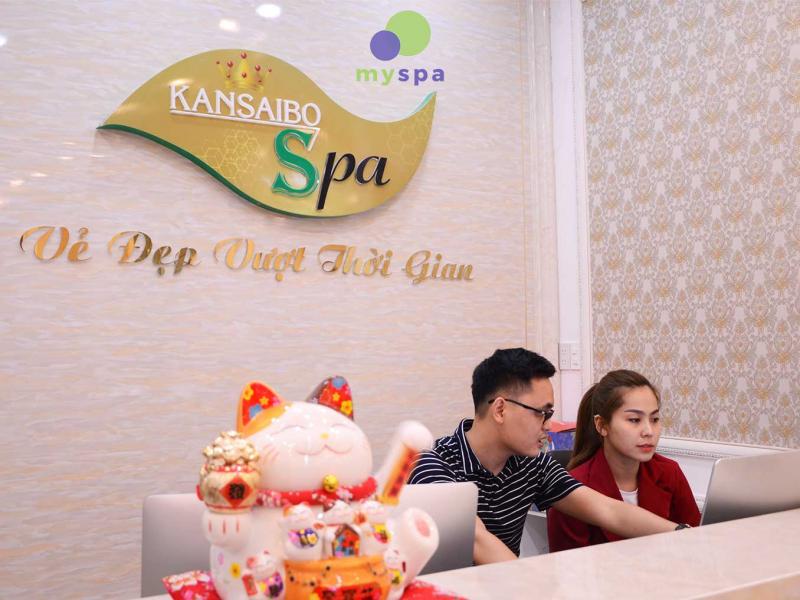 Kansaibo là Spa chuyên điều trị, chăm sóc da cho chị em phụ nữ, tạm biệt những vấn đề về da như mụn, thâm nám, rạn nứt da, da nhăn nheo, chảy xệ