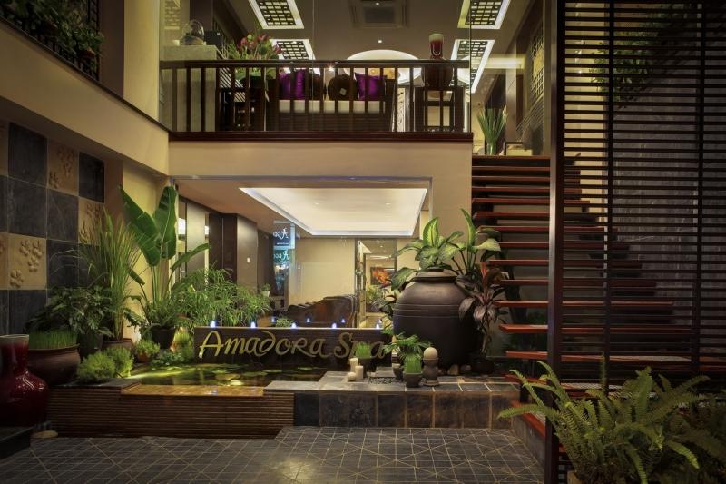 Top 11 Spa làm đẹp cao cấp nhất tại Hà Nội