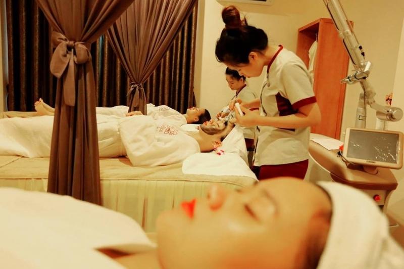 Top 6 Spa làm đẹp chất lượng nhất tại Vĩnh Long