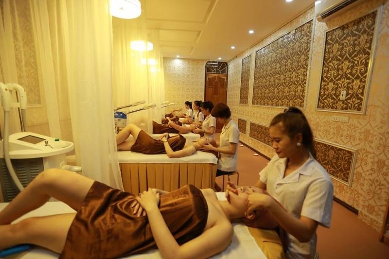 Top 5 Spa làm đẹp uy tín nhất tại TP Hạ Long