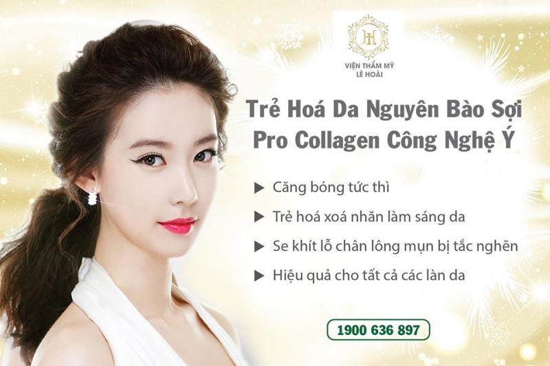 Spa Lê Hoài