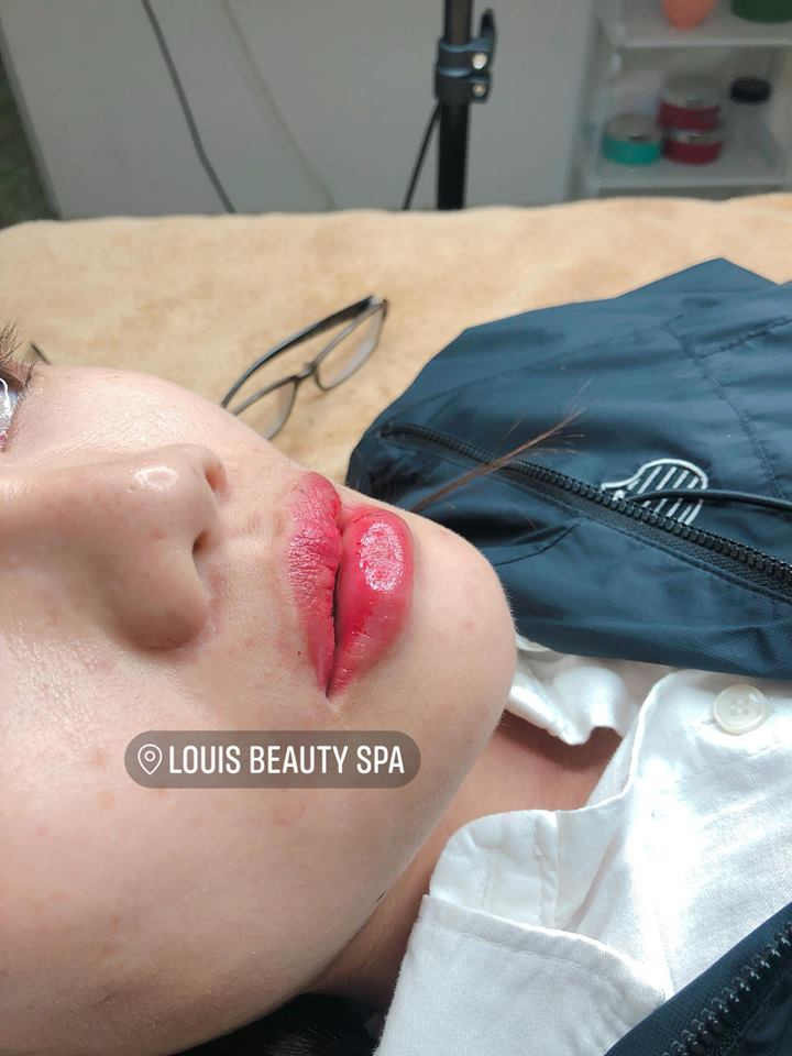 Spa LOUIS BEAUTY