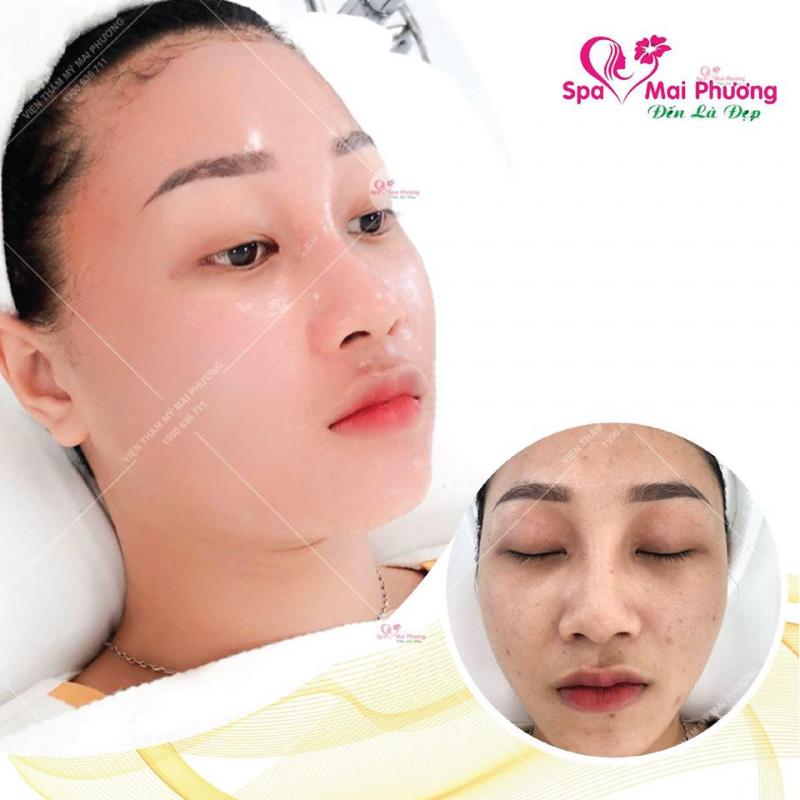Spa Mai Phuong
