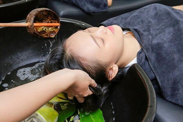 Là một trong những cơ sở đầu tiên tại Tây Ninh về Gội đầu dưỡng sinh, Spa Miền Nhiệt Đới được rất nhiều khách hàng ưu ái lựa chọn bởi đây là một cách xua tan cảm giác mệt mỏi, căng thẳng sau một ngày dài làm việc.