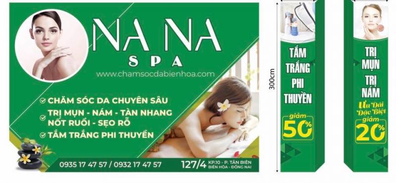 Spa Nana