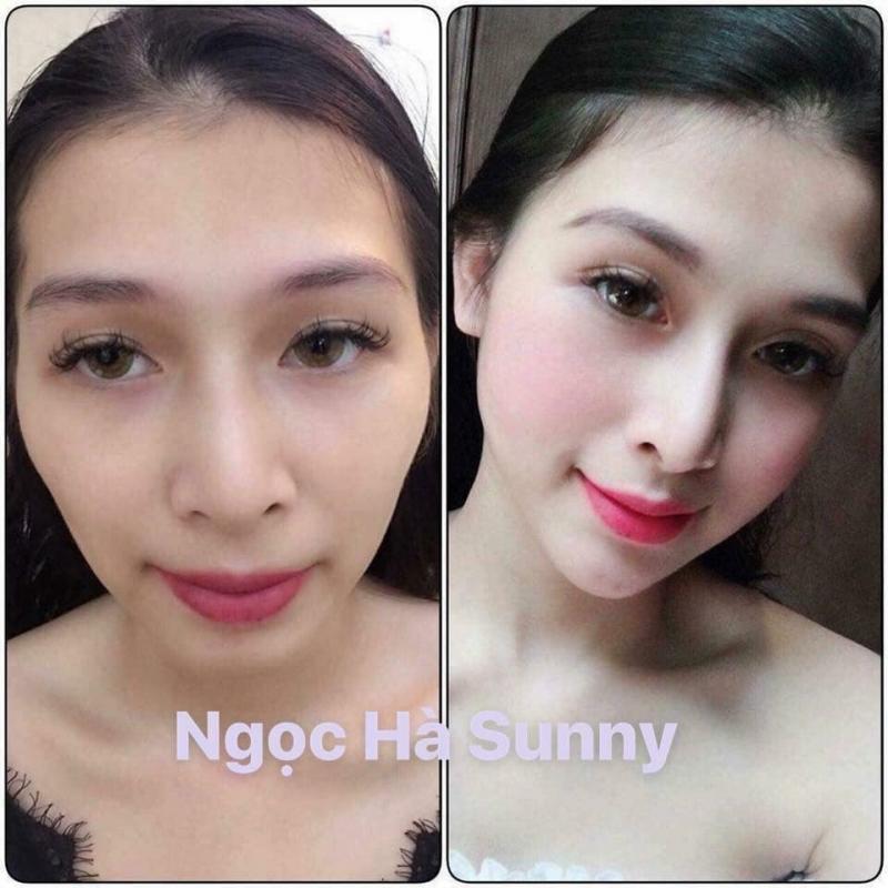 Spa Ngọc Hà Sunny