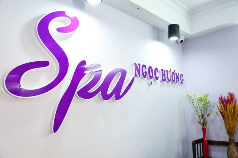 Spa Ngọc Hương