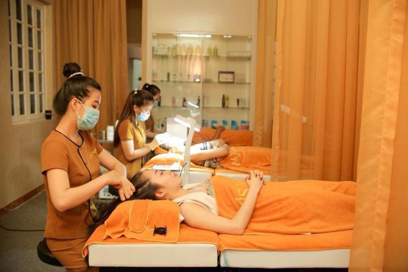 Spa Phan Thị