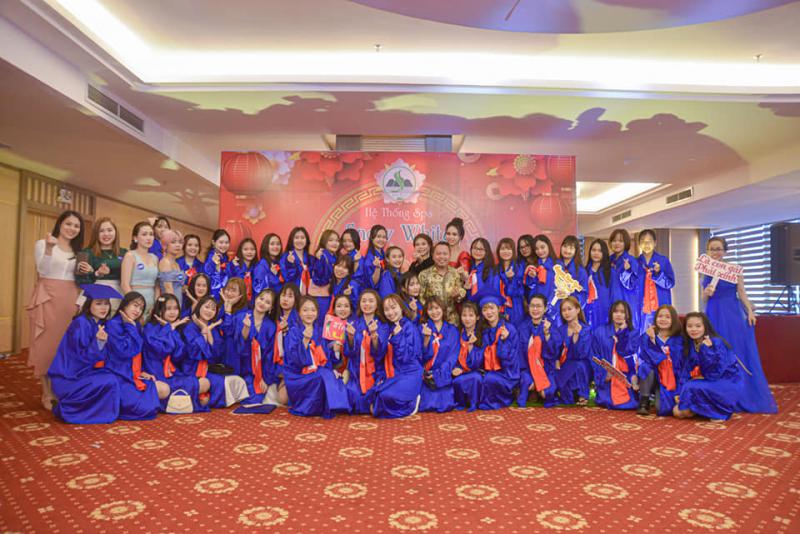 Spa Snow White Đà Nẵng