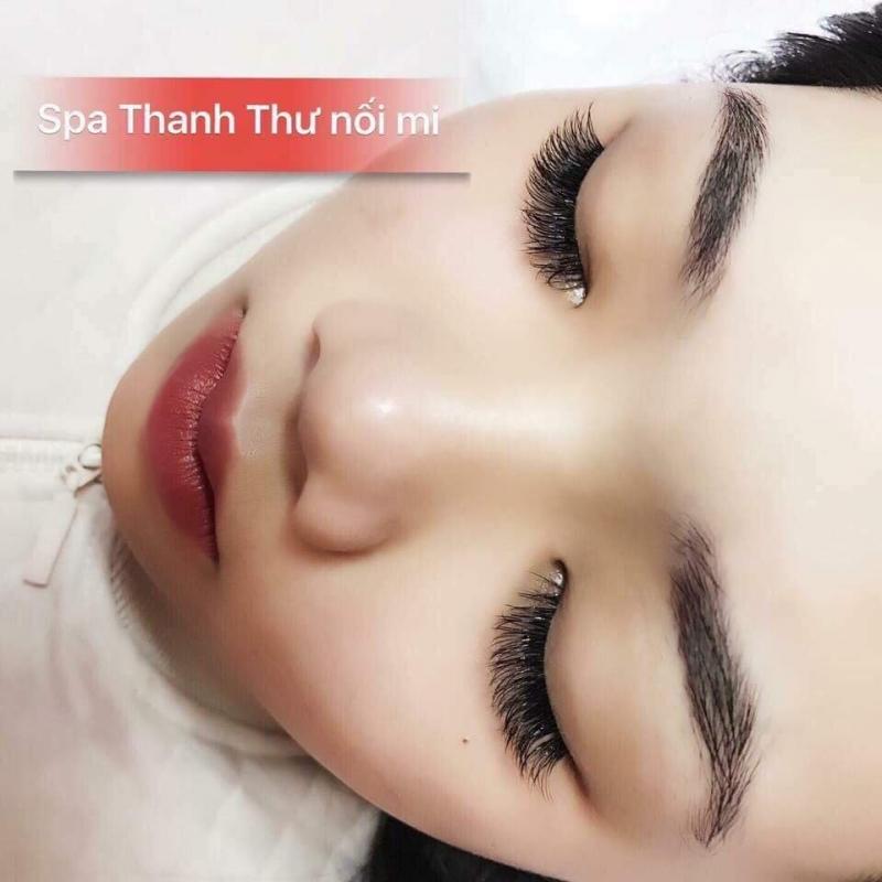 Spa Thanh Thư