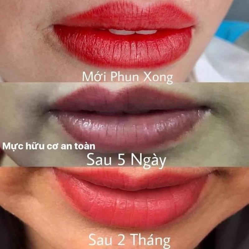 Trang beauty Spa