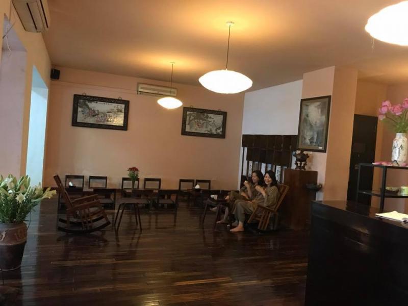 Spa Zennova Hải Yến