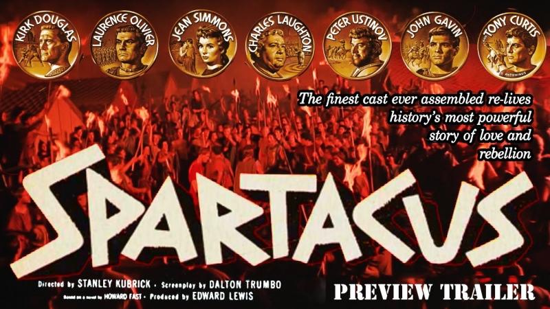 Phim Spartacus