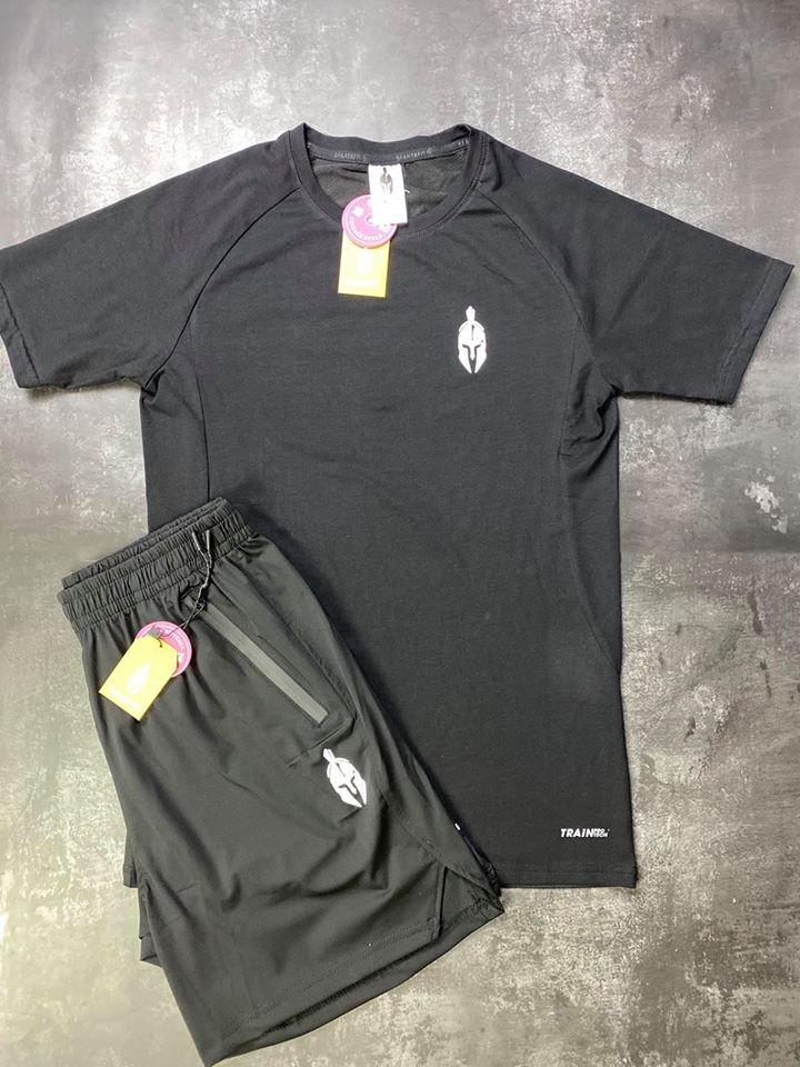 SpartaFit - Quần áo và Phụ kiện tập Gym