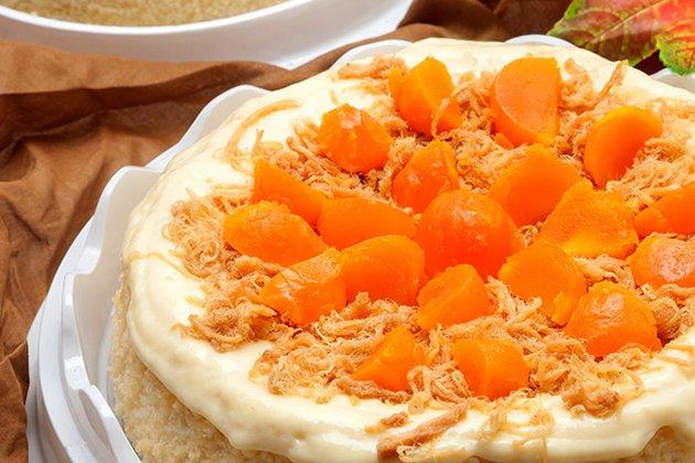 Bánh bông lan Special Cake by Moon