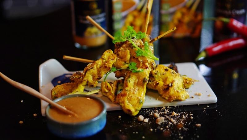 Spice Thái