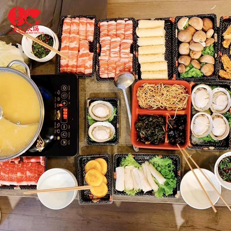Spice World Hotpot Vietnam