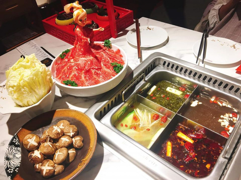 Spice World Hotpot Vietnam
