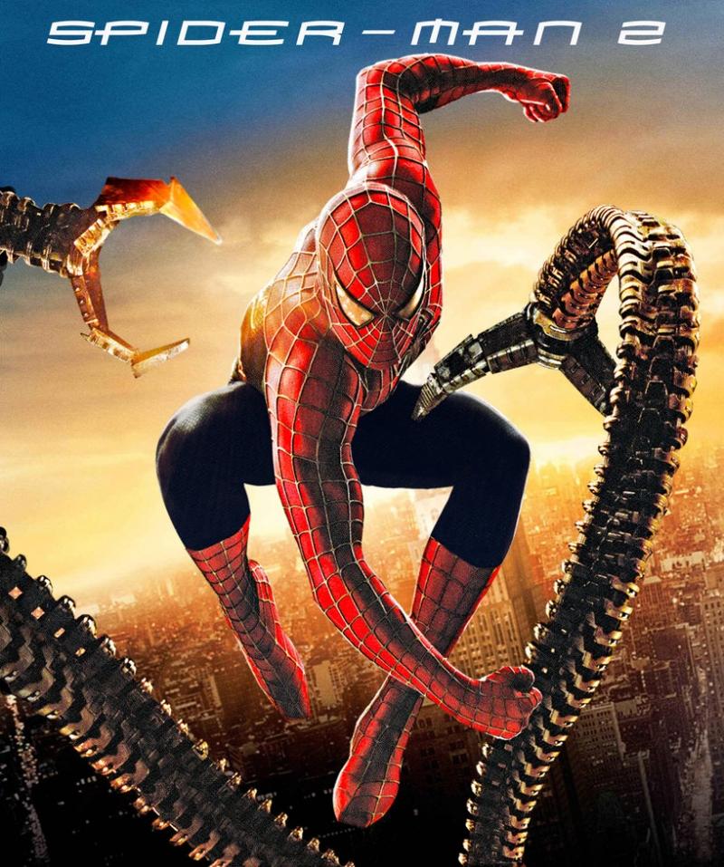 Spider-Man 2: 255 triệu USD