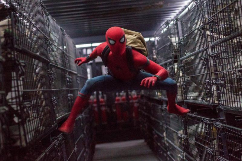 Phim về Spider-Man chưa bao giờ là hết hot và Marvel chắc chắn sẽ muốn khai thác triệt để