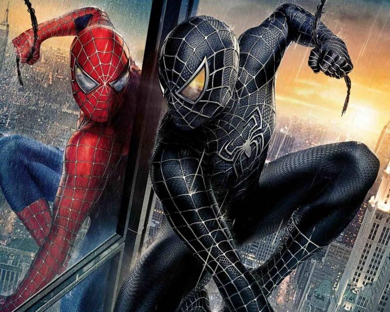 Spider-Man 3: 300 triệu USD