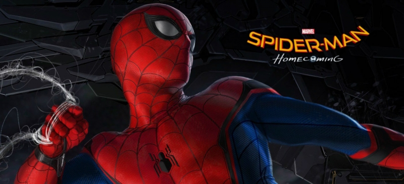 Phim Spider-man: Home Coming