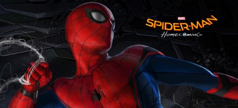 Spiderman: Homecoming được công chiếu vào 07/07/2017