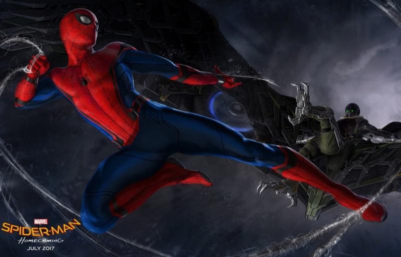 Spiderman sẽ có phim riêng do Marvel sản xuất