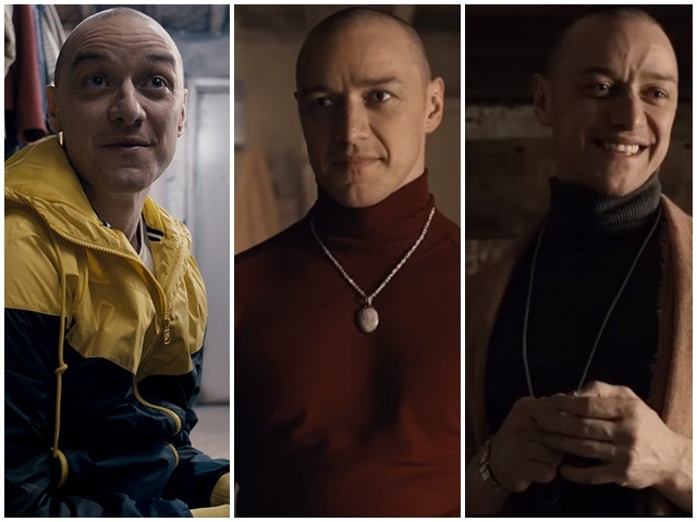 Nhân vật chính trong phim