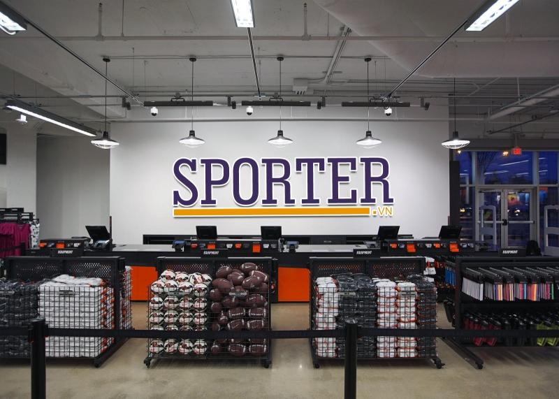 Sporter.vn ngày càng mở rộng thị trường của mình (Nguồn: Sưu tầm)