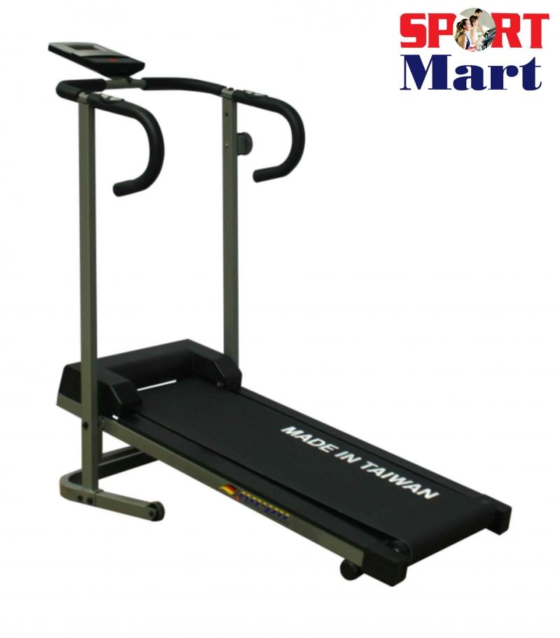 Sportmart cung cấp nhiều thiết bị hiện đại.